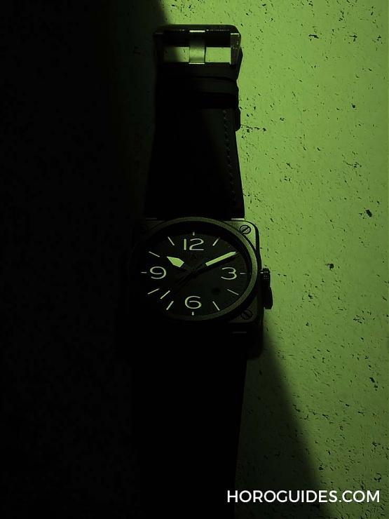 reputable site dffb3 396f1 Pre-BASEL] BELL&ROSS 為旅行而生的航空時計- Horoguides 名錶 ...