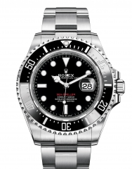 ROLEX 勞力士 SEA-DWELLER Oyster Perpetual Sea-Dweller蠔式恒動海使型