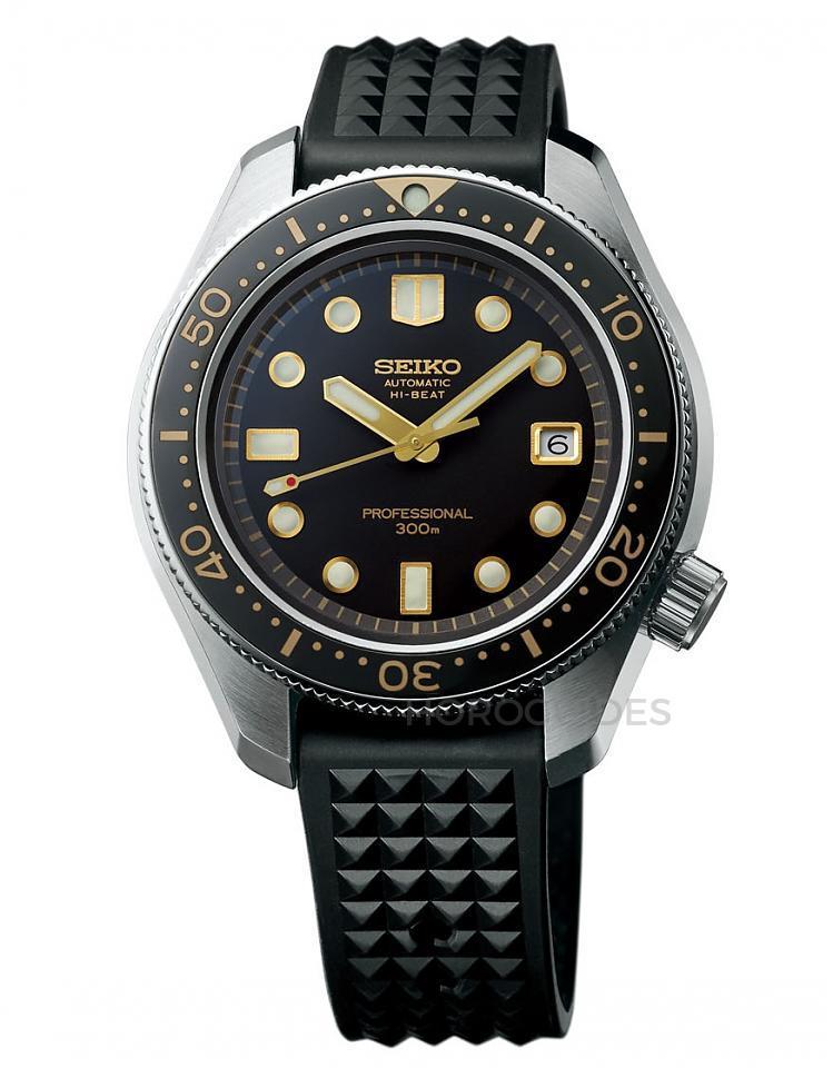 seiko 限量 版 手表